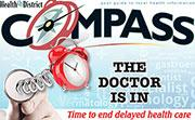 Health District Compass Summer 2021
