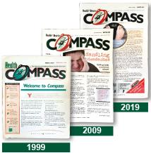 Compass celebrates 20 years of showing the way to better